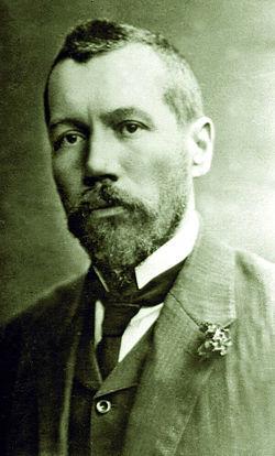 Василь Семенович Стефаник